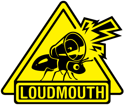 loudmouth printhouse
